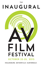 Alexander Valley Film Festival